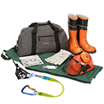Protective & Climbing Equipment